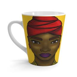 The Sarafina Mug