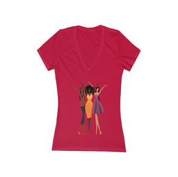 Go Girl Grow T-Shirt