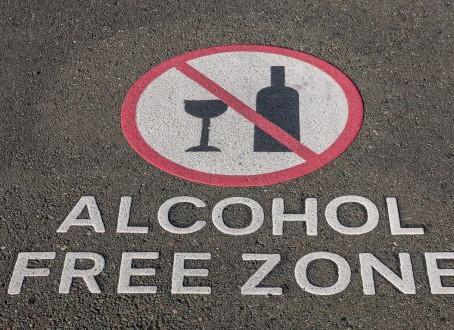 Des spiritueux sans alcool?
