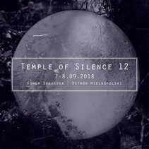 """Cosmologie Facile"" album & Temple Of Silence Festival"