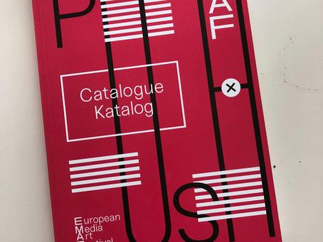 EMAF Catalogue