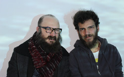 Jon Cates & Eric Flötzinger