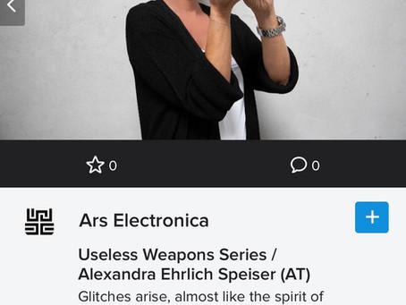 ARS ELECTRONICA 2018//Error