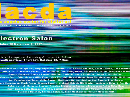 lacda -  Los Angeles Center for Digital Art