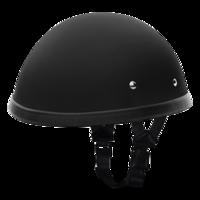 Шлем E Z RIDER- DULL BLACK