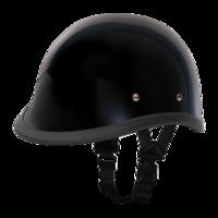 Шлем HAWK- HI-GLOSS BLACK