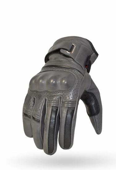 Перчатки TORC Redondo Grey