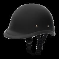 Шлем HAWK- DULL BLACK