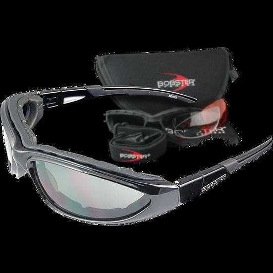 Bobster Blackjack II Convertible & Interchangeable Sunglasses