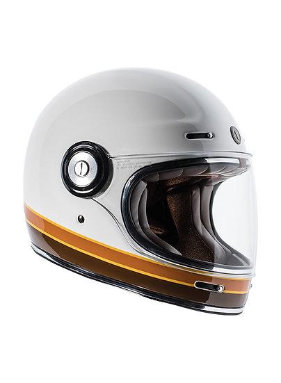 Шлем TORC T-1 FULL FACE RETRO ISO BARS