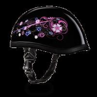Шлем EAGLE- W/ FLOWERS