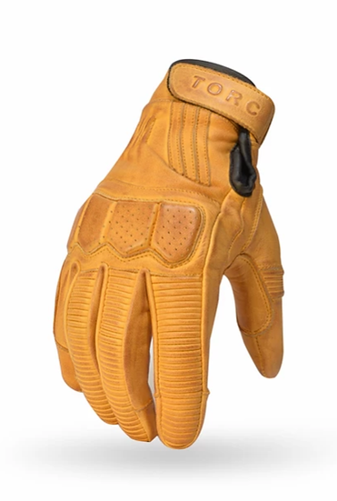 Перчатки TORC Hawthorne Gold