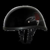 Шлем EAGLE- W/ ROSE