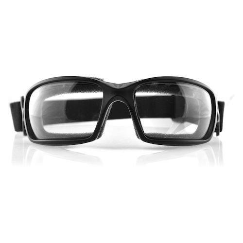 Bobster Fuel Photochromic Goggle Adult, Black