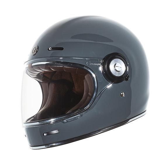 Шлем TORC T1 RETRO NARDO GREY