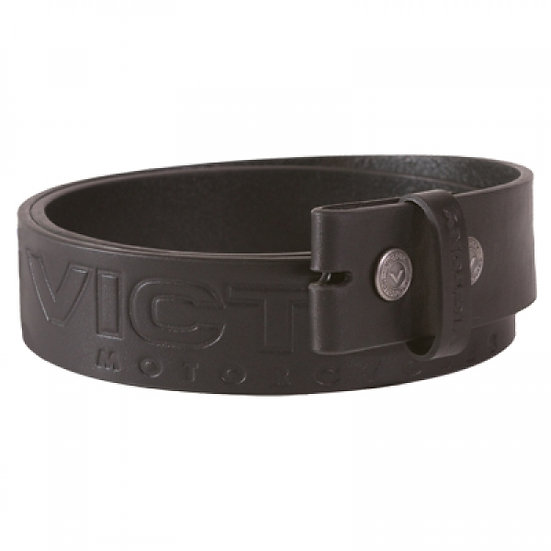 Ремень VICTORY BELT STRAP FOR BUCKLE - BLACK