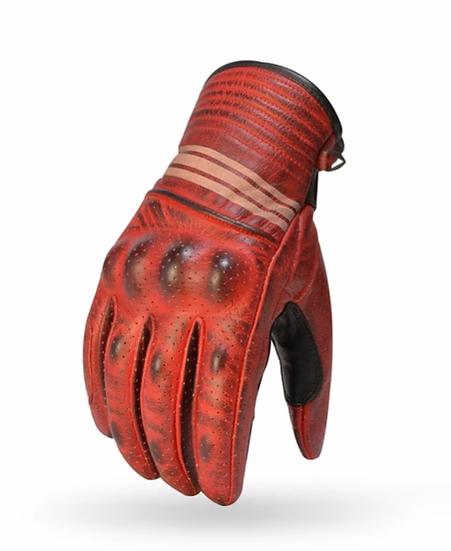 Перчатки TORC Downey Red