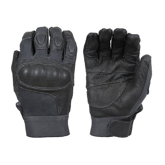 Перчатки Damascus NITRO Kevlar Tactical Gloves with Carbon Tek Knuckles