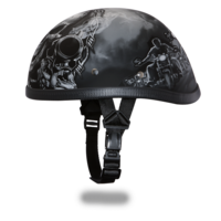 Шлем EAGLE- W/ GUNS