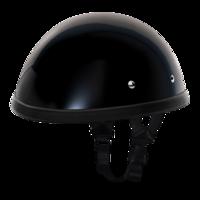 Шлем E Z RIDER- HI-GLOSS BLACK