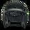 Thumbnail: Шлем D.O.T. DAYTONA CRUISER-BOMBS AWAY