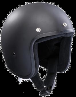 Шлем Bandit Jet Black Matt