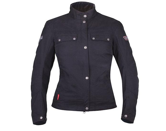 Куртка WOMEN'S SKYE JACKET - BLACK