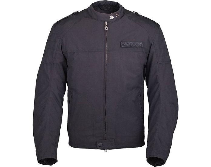 Куртка MEN'S VALOR JACKET- BLACK