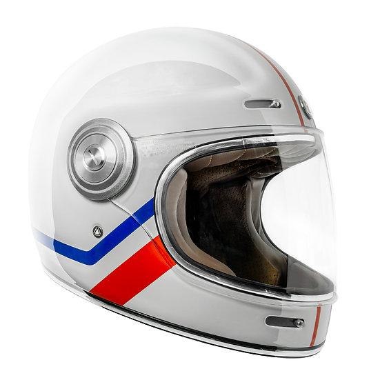Шлем TORC T-1 FULL FACE RETRO ALLEGIANCE