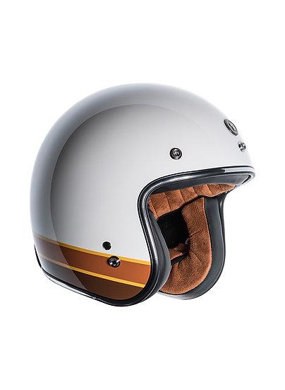 Шлем TORC T-50 3/4 RETRO ISO BARS