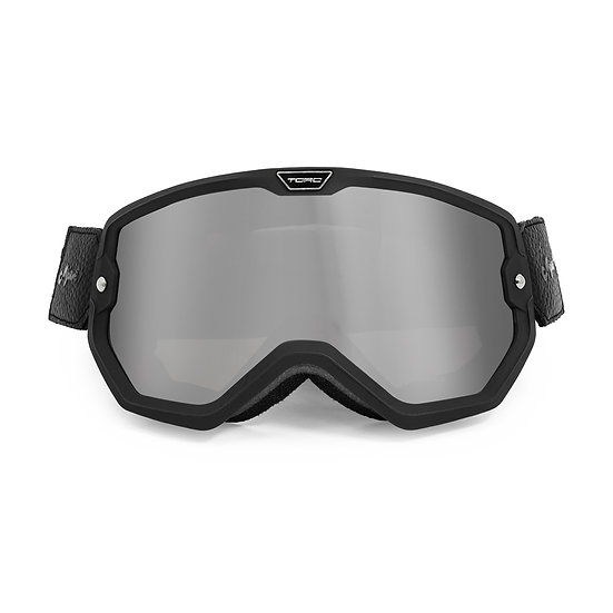 MOJAVE GOGGLES BLACK OUT FITS