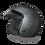 Thumbnail: Шлем D.O.T. DAYTONA CRUISER- GUN METAL FLAKE