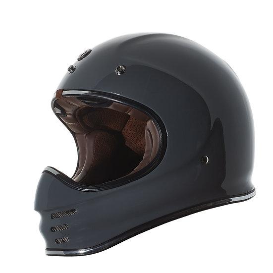 Шлем TORC T3 RETRO MOTO NARDO GREY