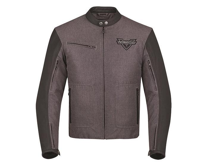 Куртка MEN'S BAGGER JACKET BLACK