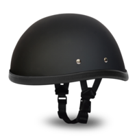 Шлем EAGLE- DULL BLACK