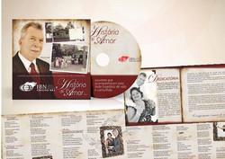 Design Encarte CD