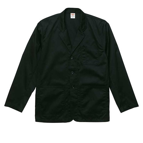 T/C ドライバーズ ジャケット【7453-01】(無地価格)