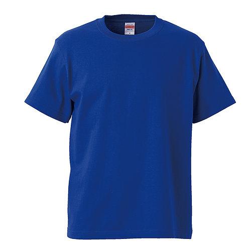 5.6オンス ハイクオリティ Tシャツ【5001-01】(無地価格)