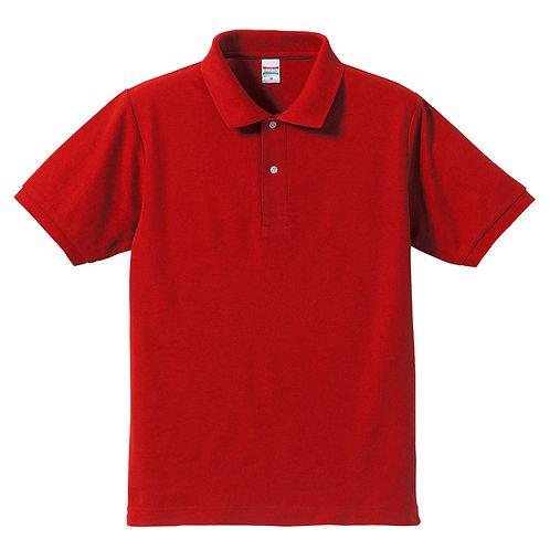 5.3オンス ドライカノコ ユーティリティー ポロシャツ【5050-01】(無地価格)