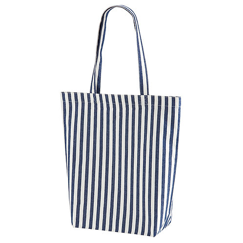 コットン ツイル トートバッグ【1462-01】(無地価格)