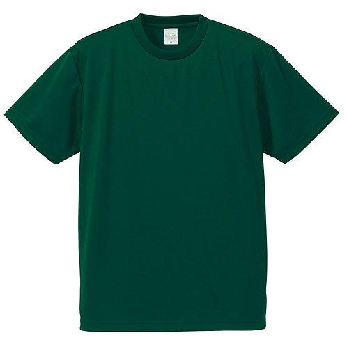 4.1オンス ドライアスレチック Tシャツ【5900-01】(無地価格)