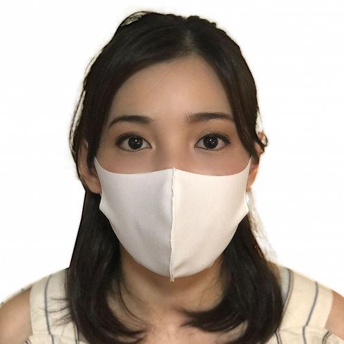 布製立体マスク【RL-MSK004】最小ロット:50枚~(1枚無地価格)