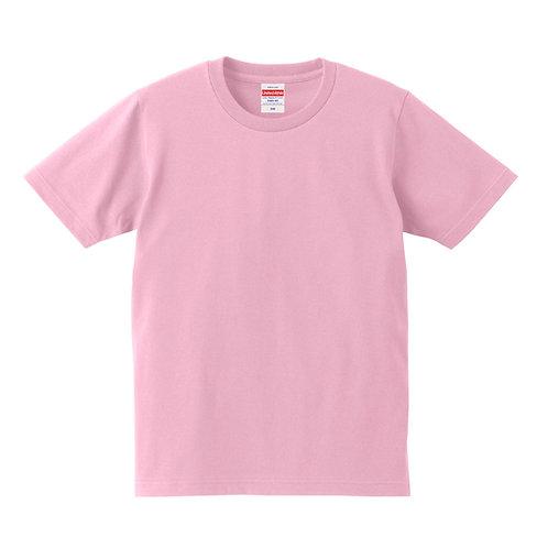 5.0オンス レギュラーフィット Tシャツ【5401-02】<160cm>(無地価格)