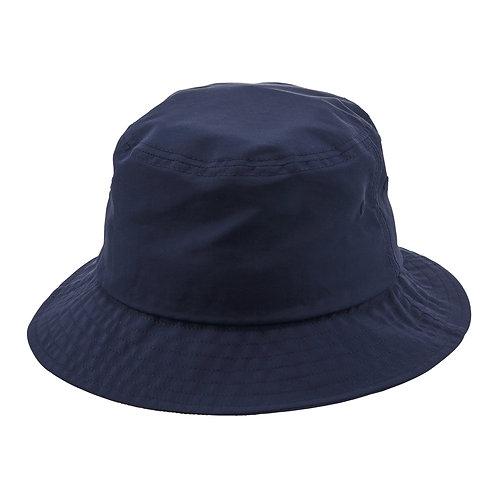 ナイロン バケット ハット【9674-01】(無地価格)