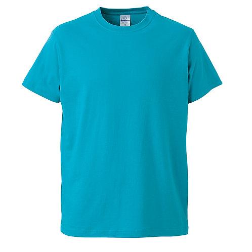 4.0オンス プロモーション Tシャツ【5806-01】(無地価格)