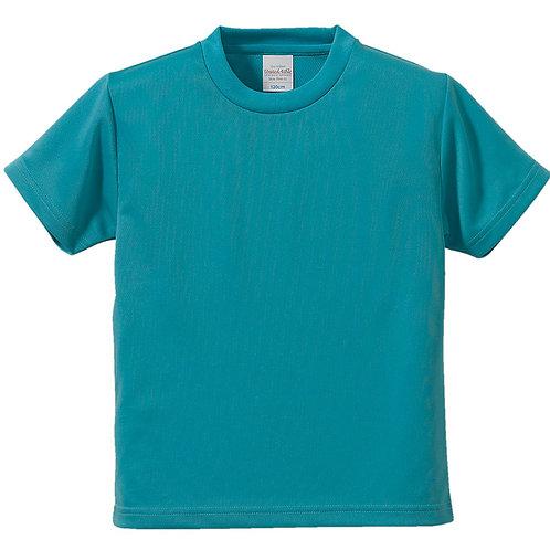 4.1オンス ドライアスレチック Tシャツ【5900-02】<120~160cm>(無地価格)