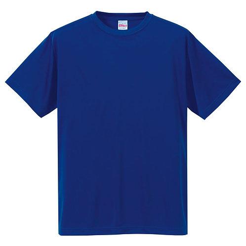 4.7オンス ドライシルキータッチ Tシャツ(ローブリード)【5088-01】(無地価格)