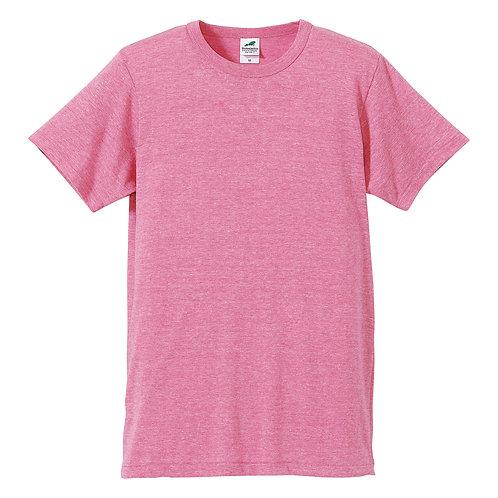 4.4オンス トライブレンド Tシャツ【1090-01】(無地価格)