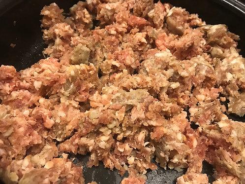 Pork Sausage Bulk