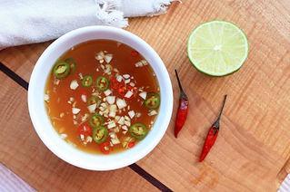 Viet Fish Sauce